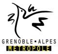 logo Grenoble Métropole